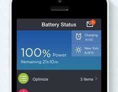Battery Doctor(Battery Saver) Review: Battery Doctor application developed to check the lifetime of battery. Android mobile apps drain battery life in limited time of usage but Android users don't know that thing but use those mobiles for continuous time.   Read Fully : http://mobiappmax.com/2015/03/battery-doctor-app-review/