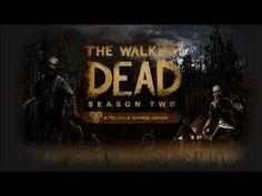 The Walking DEAD SE2 SOUND TRACK..