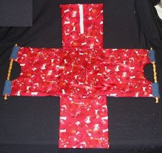 Casserole Carrier......make with some really cute fabric!!!