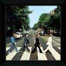 The Beatles Abbey Road - 12 x 12 Framed Replication album arwork featuring the iconic artwork for The Beatles Abbey Road framed in a contemporary 30mm frame. (Barcode EAN=5028486193431) http://www.MightGet.com/january-2017-11/the-beatles-abbey-road--12-x-12-framed.asp