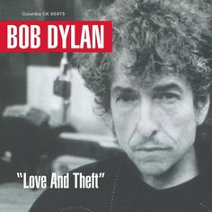 Love and Theft is the 31st studio album from the iconic singer-songwriter Bob…