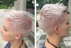 20+ sehr kurze Haarschnitte #haarschnitte #kurze