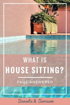 Do you want to learn how to travel for free in comfortable & often luxury accommodation? House sitting and pet sitting could be the answer. Whether you want to know how to become a house sitter or to find a house sitter while you travel, this guide from an experienced house sitter in Sydney Australia will explain the process and what house sitting involves.