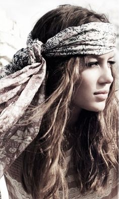 Native Spirit * Boho Style