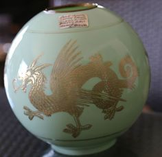 Dragon Oil, Antique Oil Lamps, Lamp Shades, Victorian, Smoke, Jewels, Antiques, Random, Lampshades