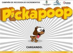 Do you want to play?  Es un juego para Facebook. Consiste en recoger cacas de perro. ¿Cuántas cacas eres capaz de recoger? // It's a game for Facebook. Is to collect dog poop. How many are able to pick up poop?