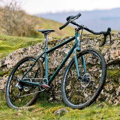 pipe dream cycles alice gravel adventure steel road bike