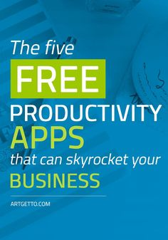 Looking for FREE tools that can boost your biz? I got you! I'm using these productivity apps for a couple of years now on running my business on track.
