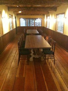 Arcadia Kitchen Table in Custom Ash Arcadia Furniture, Dining Room Furniture, Great Places, Ash, Dining Table, Homes, Kitchen, Home Decor, Gray