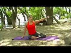 ▶ Béres Alexandra Extra Hasizom - YouTube Alexandria, Excercise, Gymnastics, Beach Mat, Health, Youtube, Outdoor, Ejercicio, Fitness