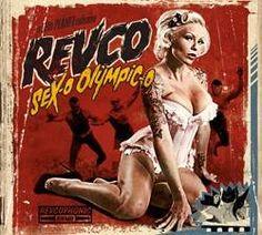 Revolting Cocks Sex-O Olympico (CD Album)- Spirit of Metal Webzine (fr)