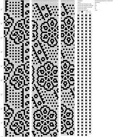 492 Besten Zählmuster Bilder Auf Pinterest Bead Crochet Bead