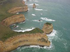 The Apostles, Australia. 2011