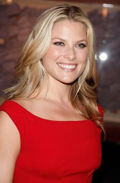 The Genteel perfection of Ali Larter ...  Fashionable Hairstyles ...   Recently, Larter appeared as the title character in a short film for Absolut Vodka entitled Lemon Drop