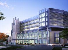 Strategic Hospital Resources » Duke Medicine Pavilion