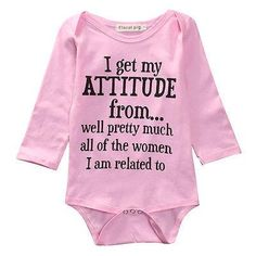 f8bade3a4 56 Best Onesies for girls images