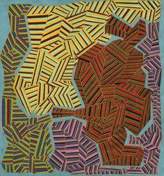 Daniel Weinberg Gallery - Artists - ALEXANDER GORLIZKI - Puzzled