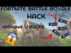Fortnite Hack � How to Hack Fortnite to get Free V-bucks � Fortnite BattleRoyale Hack Tutorial Video