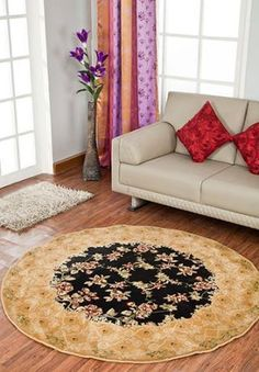 If you are looking for #RoundCarpets, plz visit our Portal Partner #Jabong by clicking the link below and find some of our Round design of #Carpets.  http://www.jabong.com/home-living/home-furnishing/carpets-rugs/carpets/galicha/?q=galicha+carpets&qc=galicha+carpets&forder=q--brand--ty&r=1