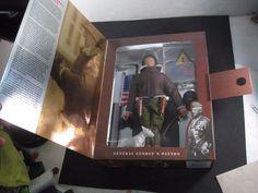 Kenner GI Joe Classic Collection Gen. Patton Original Action Figure  (Unopened) #Kenner