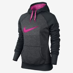 Nike Swoosh Out All Time Women's Hoodie