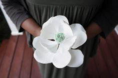 EXCELLENT sugar magnolia tutorial part 3