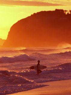 Surf Dunedin St. Kilda Beach
