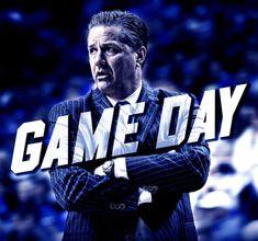 Kentucky Basketball vs. UCLA Bruins  4 PM ET  New Orleans  CBS #BeatUCLA #BBN