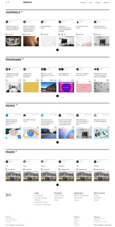 is a research and design lab on a mission to enable a better everyday life for people and planet. Cv Website, Blog Website Design, Website Design Inspiration, Design Lab, Book Design, Layout Design, Ppt Design, Design Ideas, Visual Communication Design