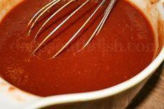 Deep South Dish: Deep South Dish Signature Barbecue Sauce Barbecue Sauce Recipes, Barbeque Sauce, Grilling Recipes, Cooking Recipes, Bbq Sauces, Cajun Cooking, Barbecue Ribs, Rib Recipes, Steak Recipes