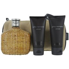 John Varvatos Artisan Gift Set Eau de Toilette Spray oz & After Shave Gel oz & Body Wash oz. This fragrance for men can be a nice present too. for men Varvatos Set de Toilette Spray Shave Gel, John Varvatos, After Shave, Body Spray, Toiletry Bag, Body Wash, Coupon Codes, Gifts For Dad, Shaving