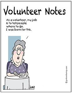 Could also be a great recruitment pitch for reception desk volunteers or  tour guides! Volunteer 06384084fbf5