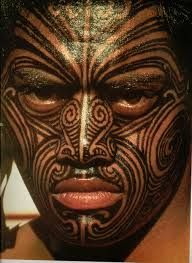 Maori tattoo is a traditional tattoo that mostly inked with tribal tattoos. Here the list of all types of maori tattoo for a unique look to you. Maori Tattoos, Maori Tribal Tattoo, Maori Tattoo Meanings, Ta Moko Tattoo, Tatuajes Tattoos, Warrior Tattoos, Samoan Tattoo, Tattoos With Meaning, Maori Face Tattoo