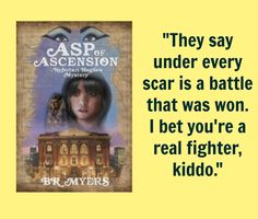 Asp of Ascension. https://www.goodreads.com/book/show/22233926-asp-of-ascension-a-nerertari-hughes-mystery-1
