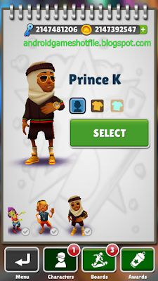 latest android games mod apk 2016-2017: Subway Surfers: Transylvania v1.62.1 Mod Apk [Unlimited Coins/Keys] Subway Surfers New York, Subway Surfers Game, Latest Android Games, Free Android Games, Subway Surfers Download, Minecraft Tips, Amazing Minecraft, Hacking Books, Monster Games