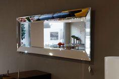 Accesorios- Espejo para Comedor- Marca Mobles & Architecture