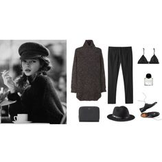 """""""Untitled #170"""" by adieufranz on Polyvore"""
