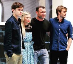 Hmmm, who is cuter, Nick or Alex. The Fifth Wave Book, The 5th Wave Series, The Last Star, Liev Schreiber, Nick Robinson, Chloe Grace Moretz, About Time Movie, Latest Books, Movies Showing