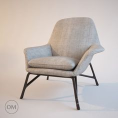 Minotti - Prince chair