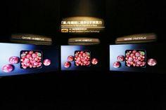 Panasonic 4KTV Ultra HD UHD Television