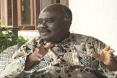 Akufo-Addo Was Against My Suspension - Wereko-Brobby