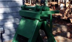 monster wood lathe Diy Lathe, Wood Lathe, Wood Bowls, Woodturning, Turning, Wood Turning Lathe, Wooden Bowls, Wood Turning