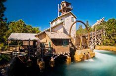 0819102400 4x6 Postcard, Disney Tourist Blog, Adventure Photos, Disneyland Trip, Disney California Adventure, World Of Color, Sailing, River, Explore