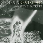 Appena arrivato in negozio ...vi aspettiamo......Hackett Steve - Genesis Revisited  - 2 LP Vinile Nuovo Sigillato