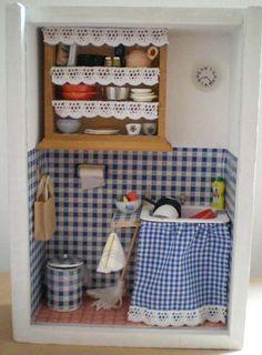 Angolo cucina/Corner kitchen