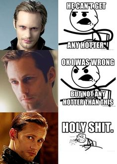 True Blood : I Swear...Hotter and Hotter EVERY Season!!!!!!