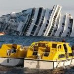 When cruise ships attack….. I ALWAYS recommend insurance when traveling.  AND I buy it!