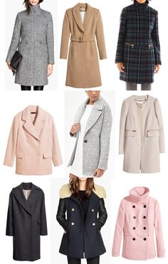 Today's Everyday Fashion: Coats & Boots Under $100