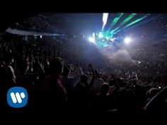 ▶ Red Hot Chili Peppers - Snow (Hey Oh) [Official Music Video] - YouTube (I like the music in this one)