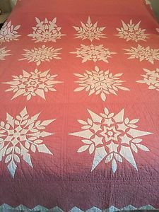 Antique Quilt from 1920'S | eBay